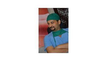 Dr. Ashish Viradiya