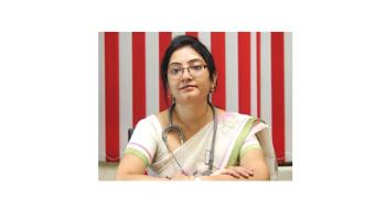Dr Debalina Brahma