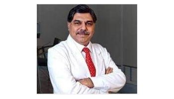 Dr Rhishikesh Pai
