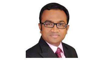 Dr. Jayesh Amin