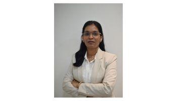 Dr. Madhuri Roy