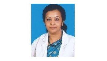 Dr. Parimalam Ramanthan