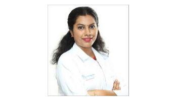 Dr Radhika Mekha