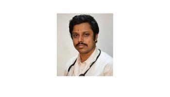 Dr. SM Rahman