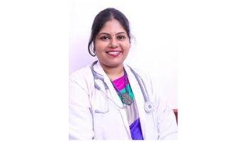 Dr. V. Sharmila