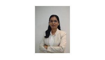Dr Madhuri Roy
